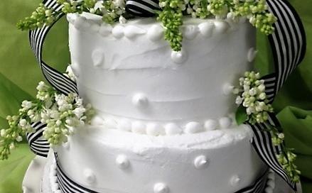 Wedding Cakes A Piece Of Cake St Paul MN Bakery